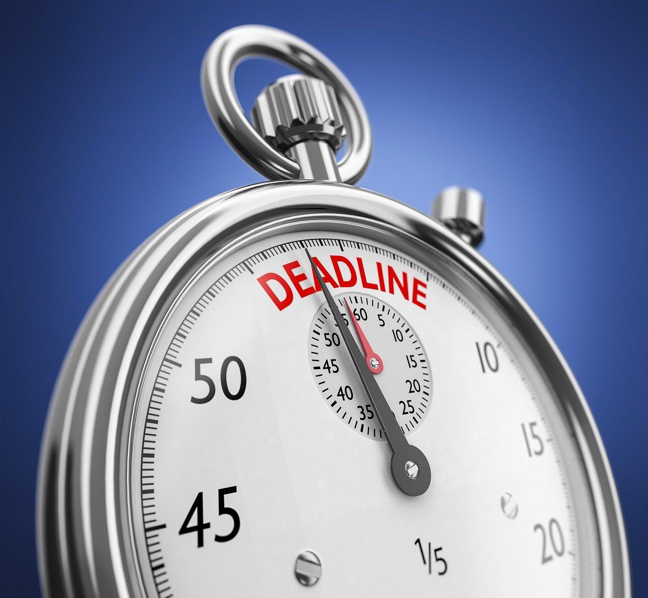 deadline-2636259_1280